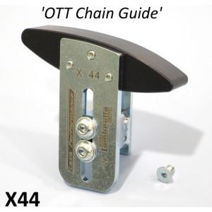 Casa Performance X44 OTT chain tensioner Lambretta S1 + S2 + S3 + SX + DL/GP
