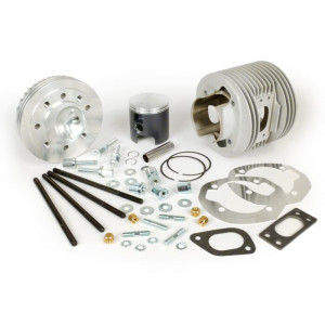 Cylinder kit BGM 195RT for Lambretta S1 + S2 + TV2 + S3 + TV3 + Special + SX + DL + Serveta (125/150/175cc)