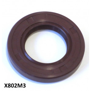 Special double lipped Viton oilseal for Casa Performance CNC oilseal plate X801M3