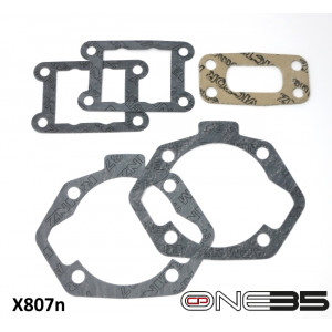Complete gasket set for Casa Performance 'CP One35' 135cc conversion kit