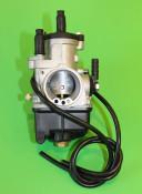 SPECIAL OFFER! SOLID mount Dell'Orto PHBH 30mm carburettor for Lambretta 200 / 225cc