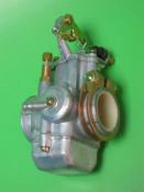 Jetex 24mm carb (SH2 type) for Lambretta DL / GP200