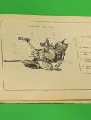 Original Innocenti spare parts catalogue for Lambrettino 48 mopeds