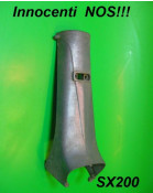 Original NOS Innocenti horncover Lambretta Special (post - early '68) ready-painted!