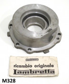 Mag housing (needle type bearing) for Lambretta J + Lui