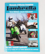"""Manuale completo d'Officina Lambretta - Martin """"Sticky"""" Round"""