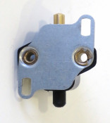 Stop light switch for rear brake pedal for Lambretta S1