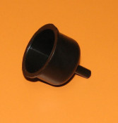 Air intake oil dish Lambretta S1 + S2