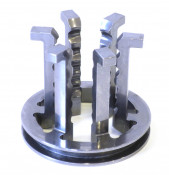 5 speed gear selector (sliding dog) for 'Cyclone 5 Speed' + 'Cyclone 5 Pro' gearboxes