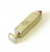 Dell'Orto float valve needle for SH1 + SH2 + BS7 carburettors