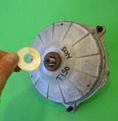 Lock hub washer for rear hub nut B94 for Lambretta J