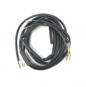 Non battery model wiring loom Lambretta GP DL200 Electronic