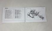 Series 2 spare parts catalogue