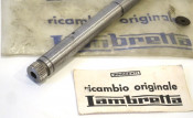 Original NOS Innocenti rear brake operating cam for Lambretta TV1
