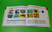 Complete Illustrated Identification Guide' book by Vittorio Tessera