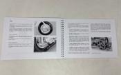 Lambretta J Range workshop manual