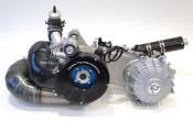 Casa Performance SSR265 Scuderia complete engine kit for Lambretta S1 + S2 + S3 + DL + Serveta