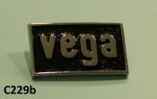 Legshield badge 'Vega'