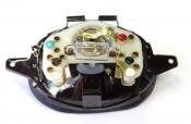 Complete front headlight unit for Lambretta Lui 50CL