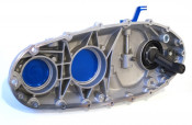 Casa Performance CasaCover sidecasing for Lambretta S1 + S2 + S3 + SX + GP