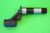 Exclusive Casa Lambretta produced kickstart shaft for Lambretta S1 + S2