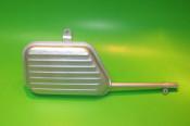 Big bore exhaust for Casa 75cc performance kit X3 for Vega model