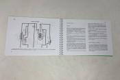 Workshop manual Lambretta Lui Vega Cometa 50cc 75cc