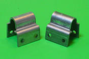 Pair of stand fixing hooks