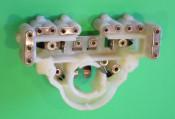 High quality Italian made headlight junction box (CEV type) GP/DL + Lui 75