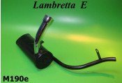 Exhaust (with right hand exit tailpipe) Lambretta E