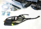 BUILT BY RLC! Complete plug 'n' play Casa Performance SSR265 Scuderia engine