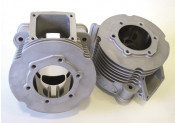 Complete SST265 Touring hyperformance cylinder kit by Casa Performance