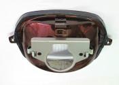 Front headlight unit for Lambretta Lui Vega Cometa