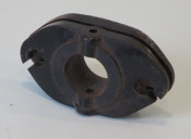Plastic gear cables roller for inside headset for Lambretta J