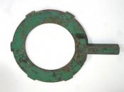 Original Innocenti NOS clutch holding tool for Lambretta TV1
