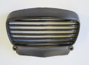 Plastic horncover grille for Lambretta GP DL (mid-late production models)