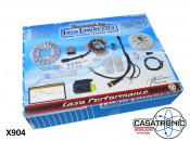 Complete Casatronic Ducati 12V electronic ignition kit RACE VERSION
