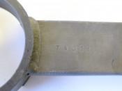 Innocenti NOS (No.78016) flywheel holder tool Lambrettino SX 39cc