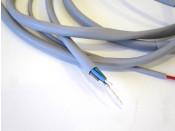 Casa Lambretta DC wiring loom (battery type) for Lambretta S1 + TV1