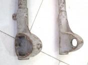 Original NOS Innocenti front fork for Lambretta F