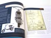 The complete history book of the Lui Vega Cometa Lambretta models by Vittorio Tessera