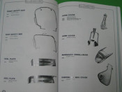 'Lambretta Accessories' book