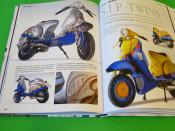 Marcus Pfeil 'The Art of Custom Painting' book