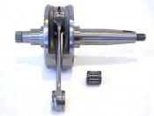 SIP crankshaft large cone GP / DL 'Sport Tuning' version 58mm stroke / 116mm conrod
