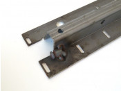 Main stand metal frame strut (weld on) for Lambretta S3 + GP DL
