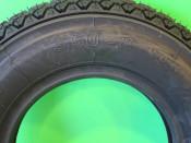 """Michelin 3.50 x 8"""" tyre"""