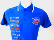 30% DISCOUNT SPECIAL OFFER! 2016-17 'Casa Lambretta Racing Team' Works Polo shirt (male)