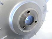Casa Performance COMPLETE 'Octopus' 8-stud multispline rear hub + layshaft KIT