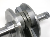 Casa Performance HD3 STROKER - 50mm Long Stroke crankshaft for Lui 50C/CL + Cento + J125 M3