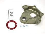 Casa Performance 4 + 5 speed type gearbox endplate for Lambretta J Range + Lui Vega Cometa